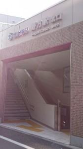 150417野方駅北口2
